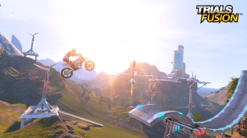 Trials Fusion screenshots 02