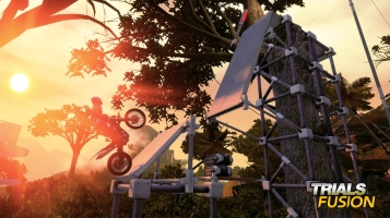 Trials Fusion screenshots 04