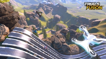 Trials Fusion screenshots 05