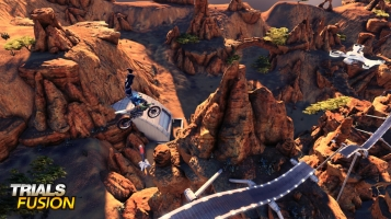 Trials Fusion screenshots 06