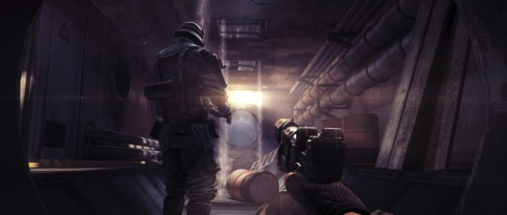 Wolfenstein The New Order screenshots 01