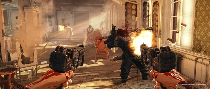 Wolfenstein The New Order screenshots 12