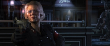 Wolfenstein The New Order screenshots 19