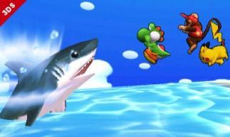 Yoshi Smash Bros screenshots 10