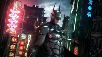 Batman Arkham Knight images 01