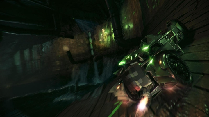 Batman Arkham Knight images 03