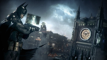 Batman Arkham Knight screenshots 05