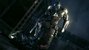 Batman Arkham Knight screenshots 06