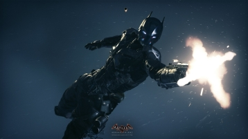 Batman Arkham Knight screenshots 08