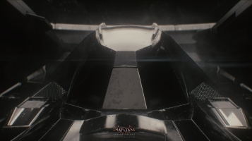 Batman Arkham Knight screenshots 09