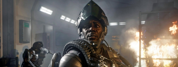 Call of Duty 2014 second screenshot