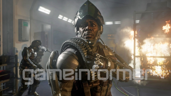 Call of Duty 2014 second screenshot2