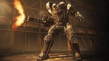 Call of Duty Advanced Warfare new screenshots 01