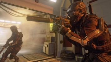 Call of Duty Advanced Warfare new screenshots 02