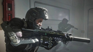 Call of Duty Advanced Warfare new screenshots 04