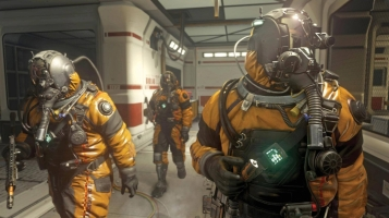 Call of Duty Advanced Warfare new screenshots 06