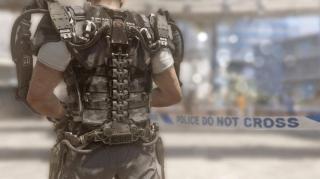Call of Duty Advanced Warfare new screenshots 07