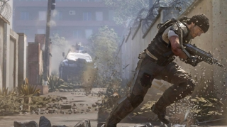 Call of Duty Advanced Warfare new screenshots 08