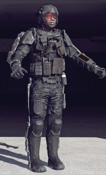 Call of Duty Advanced Warfare new screenshots 11
