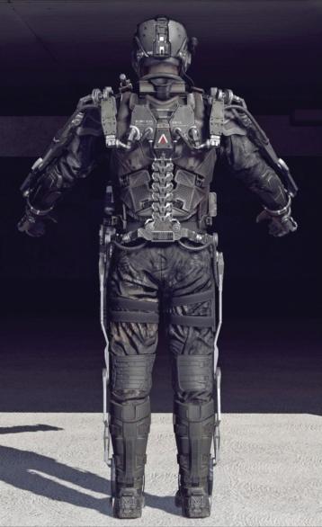 Call of Duty Advanced Warfare new screenshots 12