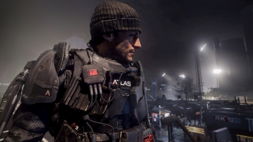 Call of Duty Advanced Warfare screenshots 01