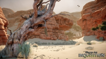 Dragon Age Inquisition new screenshots 02