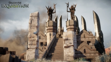 Dragon Age Inquisition new screenshots 04