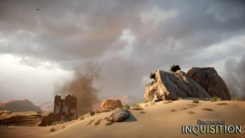 Dragon Age Inquisition new screenshots 06