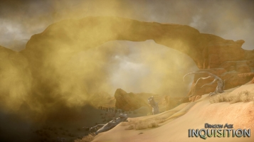 Dragon Age Inquisition new screenshots 07