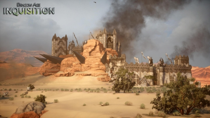 Dragon Age Inquisition new screenshots 08