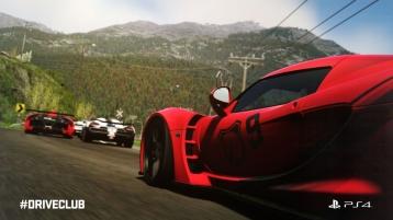 Driveclub PS4 screenshots 03