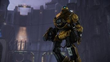 Evolve screenshots 13