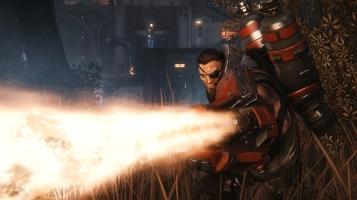 Evolve screenshots 14