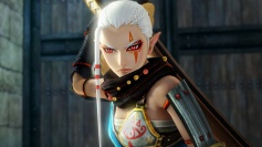 Hyrule Warriors screenshots 12