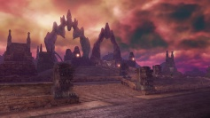 Hyrule Warriors screenshots 16