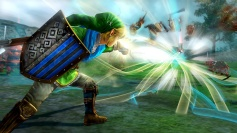 Hyrule Warriors screenshots 22