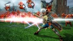 Hyrule Warriors screenshots 23
