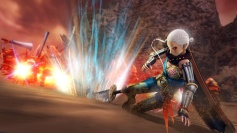 Hyrule Warriors screenshots 24