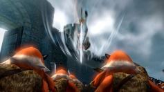 Hyrule Warriors screenshots 25