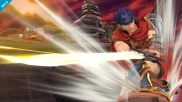 IKE Super Smash Bros Wii U and 3DS images 08