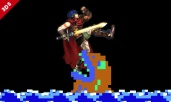 IKE Super Smash Bros Wii U and 3DS images 10