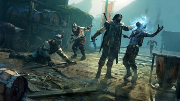 Middle-earth Shadow of Mordor screenshots 06