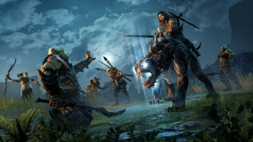 Middle-earth Shadow of Mordor screenshots 07