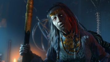 Middle-earth Shadow of Mordor screenshots 08