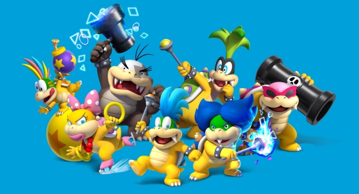 New Super Mario Bros. U review 2
