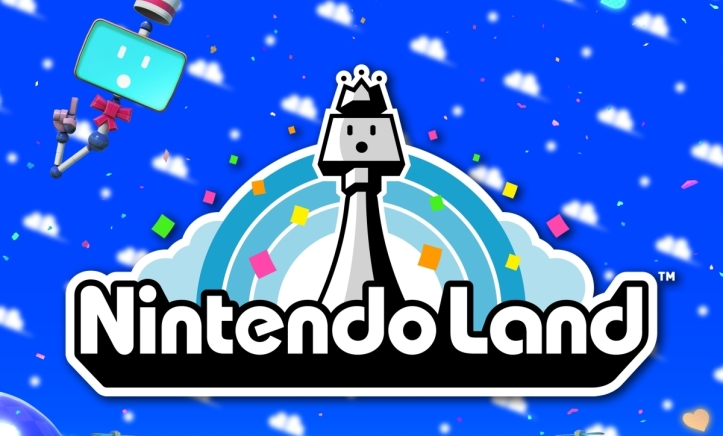 Nintendo Land review 01