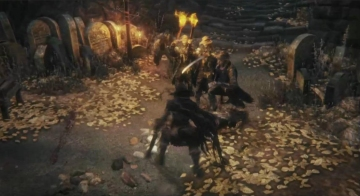 Project Beast PS4 screenshots 03