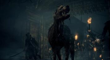 Project Beast PS4 screenshots 04