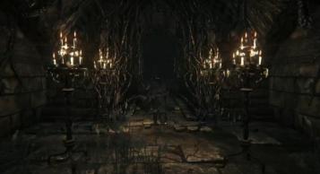Project Beast PS4 screenshots 05
