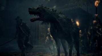 Project Beast PS4 screenshots 06